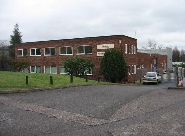 Kew Technik Engineering
