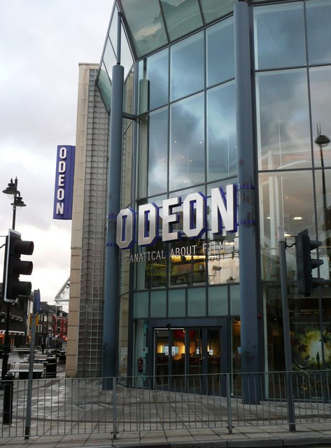 Maidenhead Odeon
