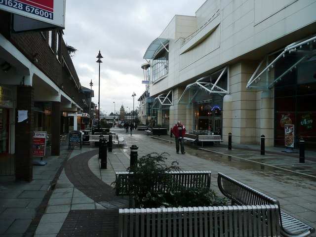 King Street, Maidenhead