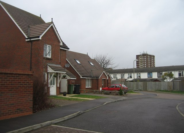 Bingley Close
