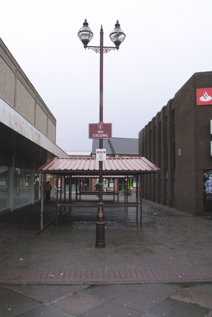 Long Eaton Market