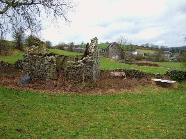 Dalesfield Barns