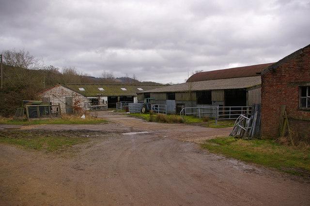 Dowde's Farm