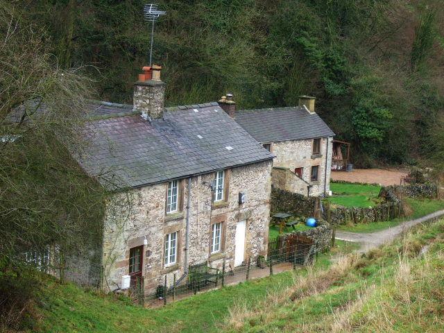 Wensley Dale Cottages
