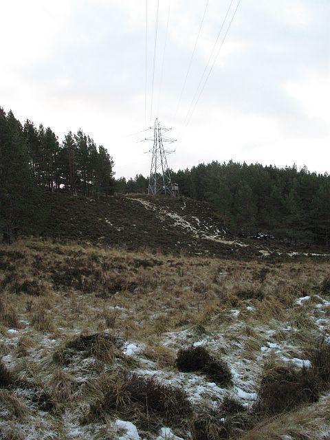 Pylon route