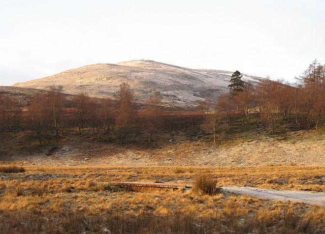 Estate road, Insharn