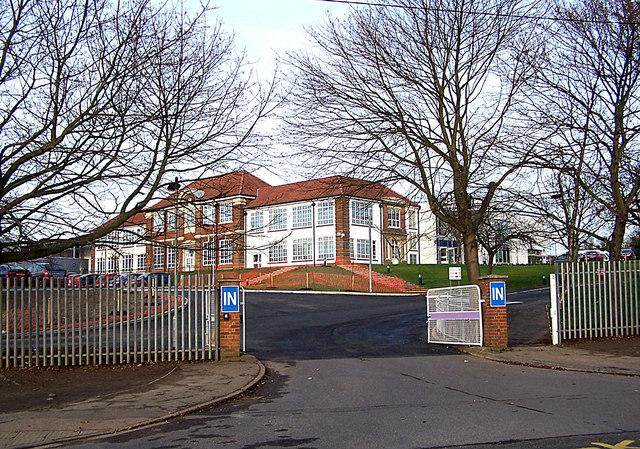 Holmesdale Technology College, Snodland