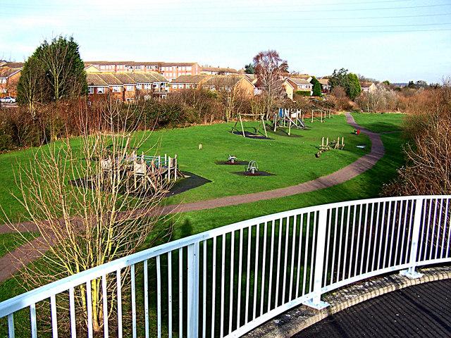 Neville Park, Snodland