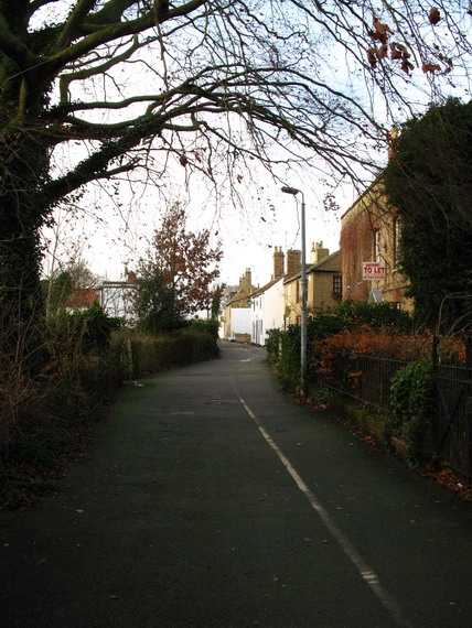 West End, March
