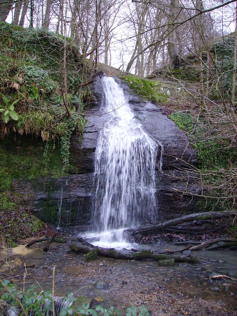 Waterfall Kemback