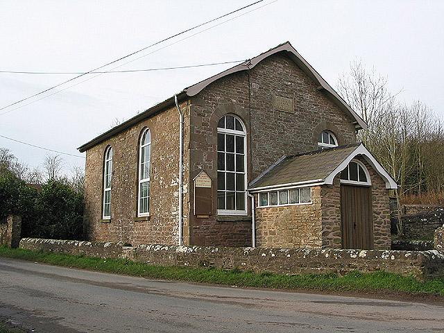Birch Methodist Church