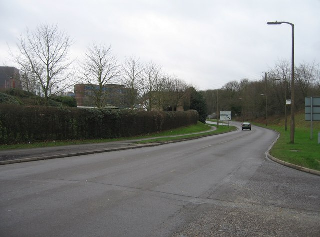 Gresley Road