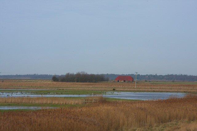 Stanny Farm, Iken