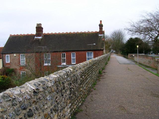 North Walls