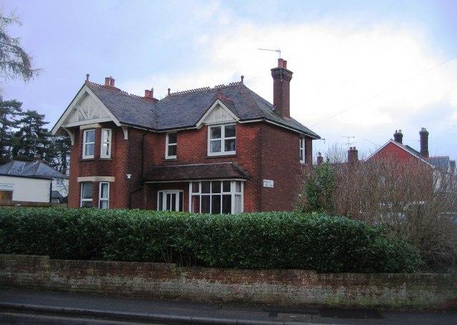 Bridge & Chess Club - Sherborne Road