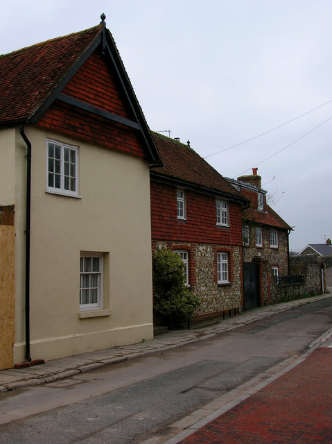 North Walls Cottages