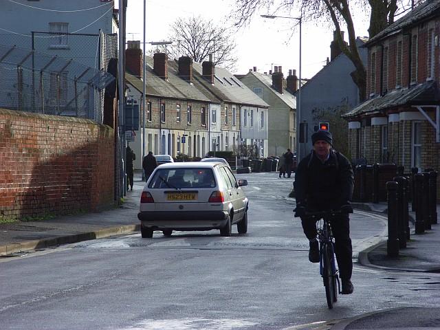 Katesgrove Lane, Reading