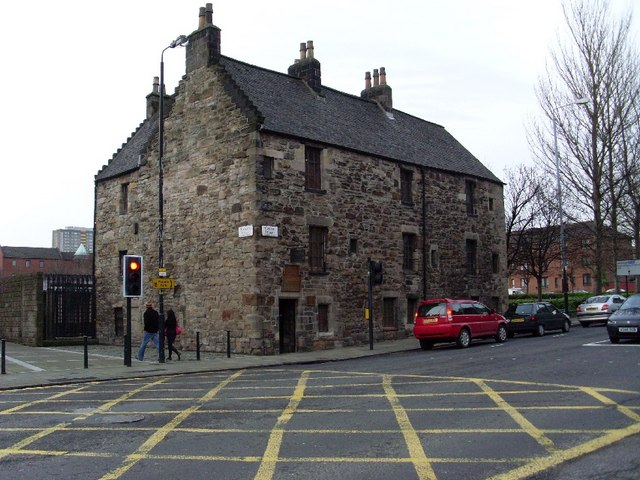 Provand's Lordship, Glasgow