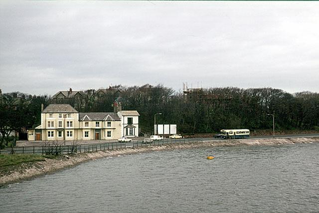 Vickerstown
