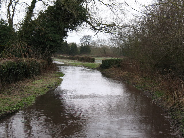 Mill Lane, Topcliffe