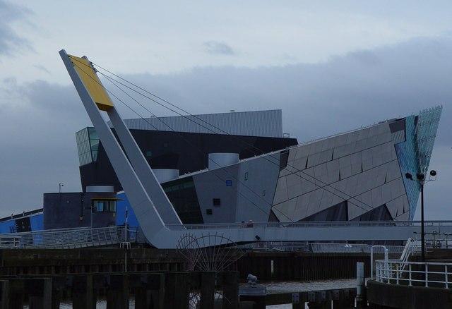 Geometry on Hull