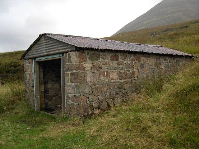 The Boathouse.