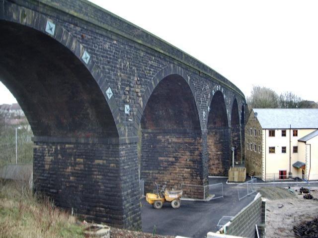 Colne Viaduct