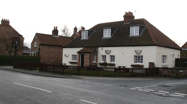 The Boot and Shoe, Tockwith