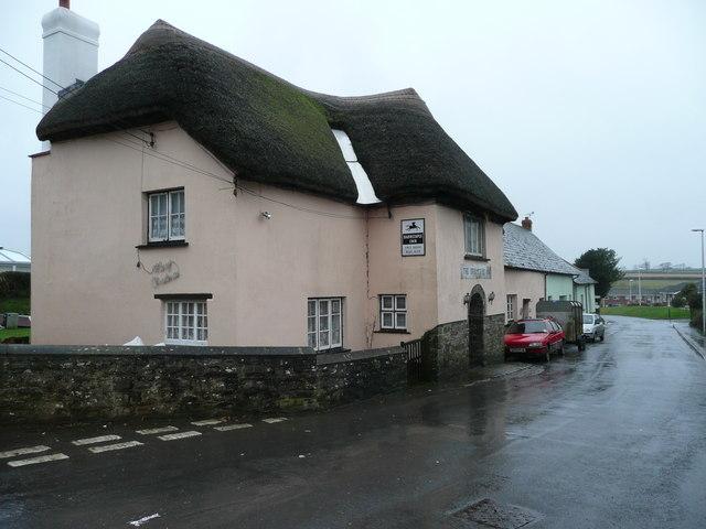 The Barnstaple Inn, Burrington