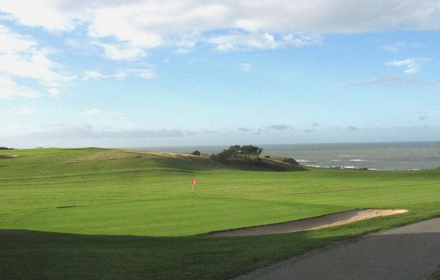 Porthdinllaen Golf Course