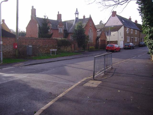 The Old Village School, Drayton, Daventry, Northants