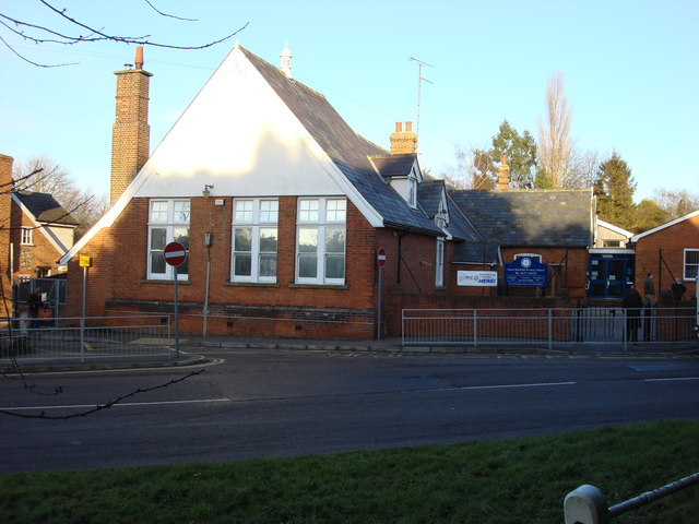 Great Bardfield Primary School