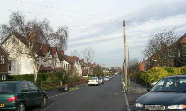 Moor Grange View - Butcher Hill