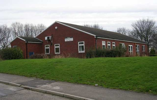 Queenswood Drive Day Centre - Queenswood Drive