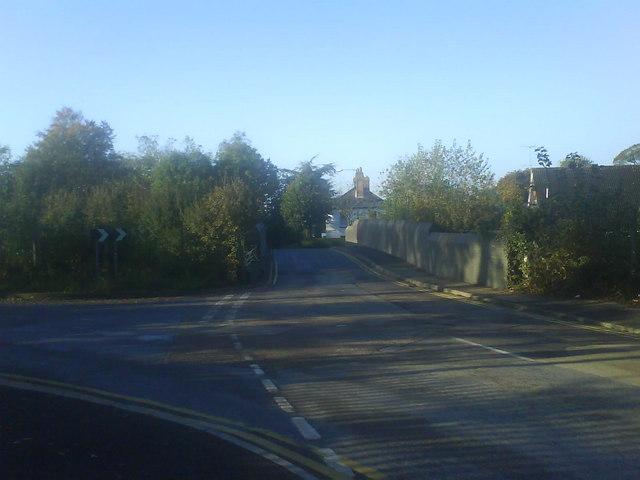 Sun Lane Harpenden
