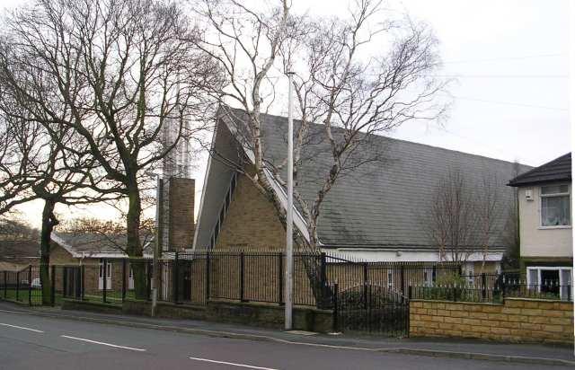 Church of Jesus Christ of Latter Day Saints - Vesper Road