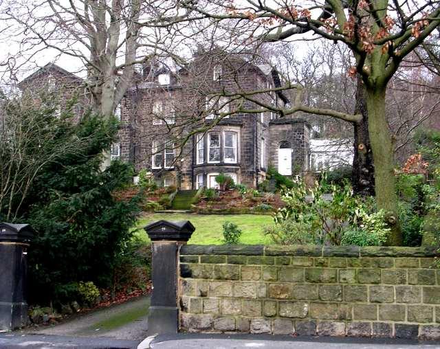 Beech House - Morris Lane
