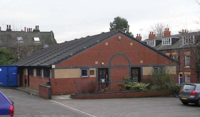 Abbey Medical Centre - Norman Street