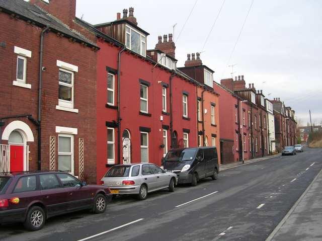 Glebe Place - Morris Lane