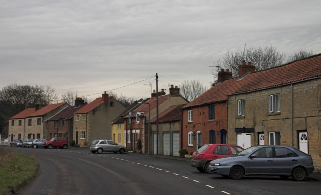 Kirkby Mills