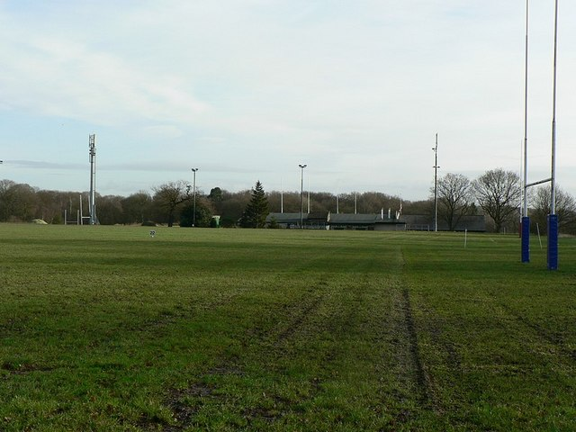 Yarnbury Rugby Club, Horsforth