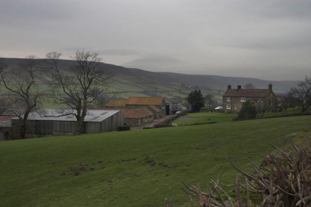 Cote Hill