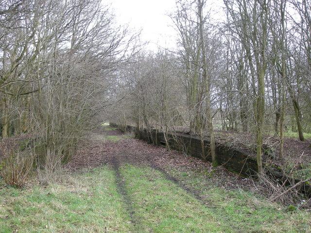 Lilbourne Station