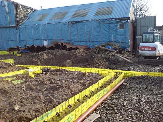Foundations, 96 Town Street, Horsforth