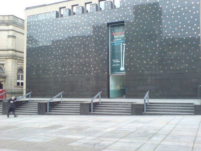 The Henry Moore Institute, Leeds