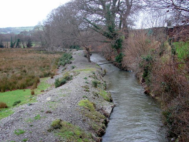 Afon Melindwr