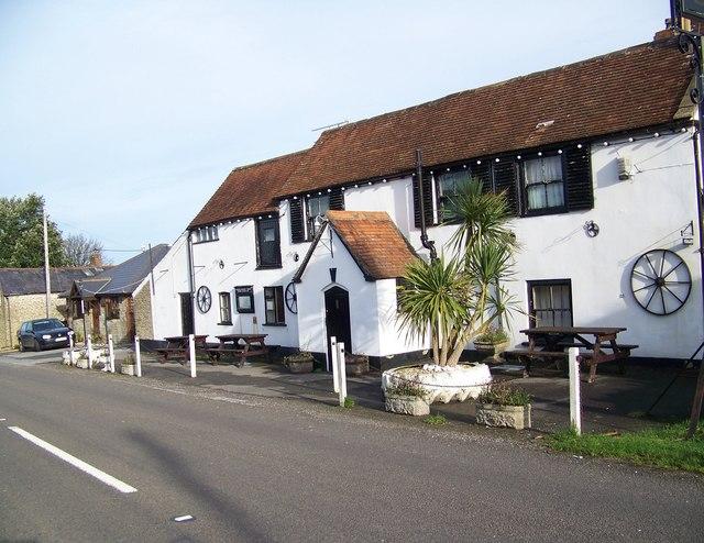 The Smithy Inn, Charlton Musgrove