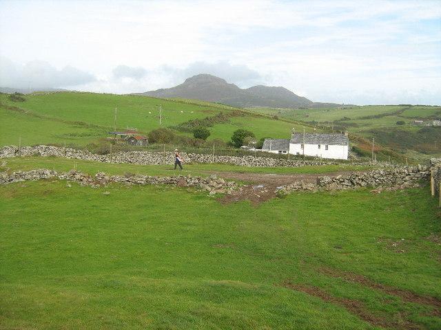 Pentrip farm
