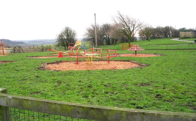 Playground - Tyersal Road