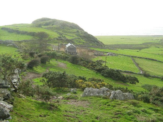 Graig Ddu and Penrhyn Farm